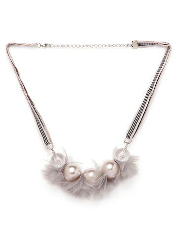 globus | Globus Silver Delicate Necklace