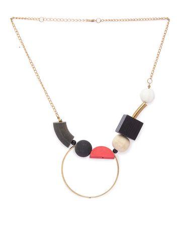 globus | Globus Gold Fashion Necklace