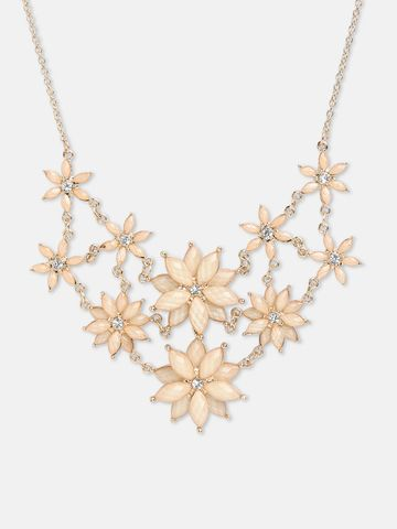 globus | Globus Rose Gold Long Necklace