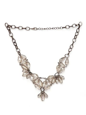 globus | Globus Metallic Fashion Necklace