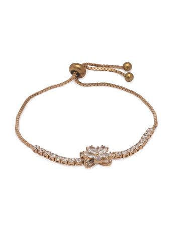 globus | Globus Gold Friendship Bracelet