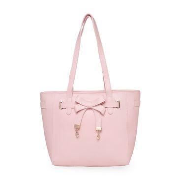 globus | Globus Nude Shopper Bag