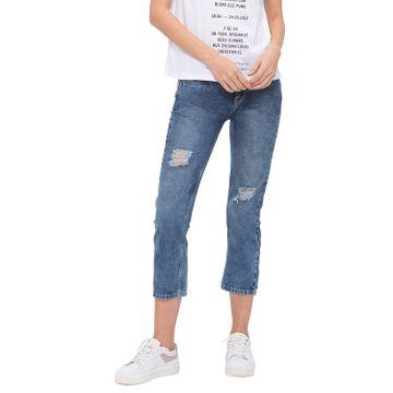 globus | Globus Blue Washed Jeans