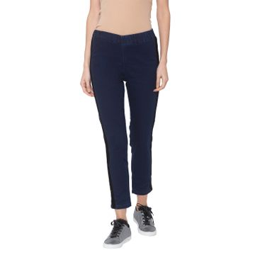 globus | Globus Navy Blue Clean Look Jeans