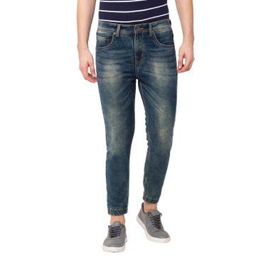 globus | Globus Slate Dyed Jeans
