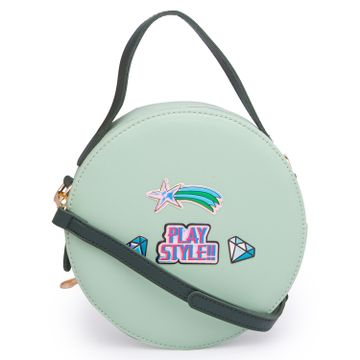 globus | Globus Springgreen Cross Body
