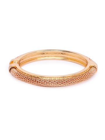 globus | Globus Gold Cuff Bracelet