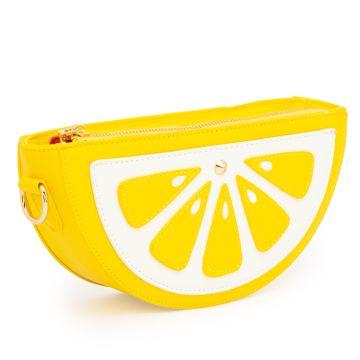 globus | Globus Yellow Fashion Bag