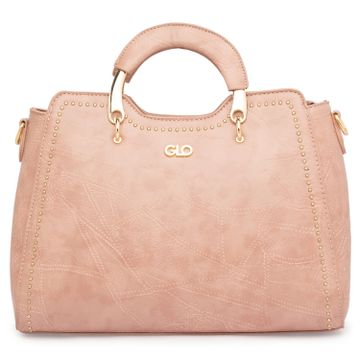 globus | Globus Nude Fashion Bag