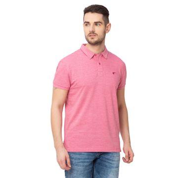 globus | Globus Coral Solid T-Shirt