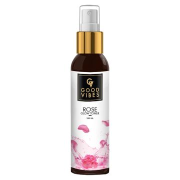 Good Vibes | Good Vibes Toner - Rose Glow (200 ml)