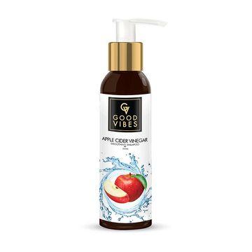Good Vibes | Good Vibes Smoothing Shampoo - Apple Cider Vinegar (200 ml)