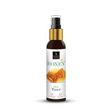 Good Vibes | Good Vibes Glow Toner - Honey (200 ml)