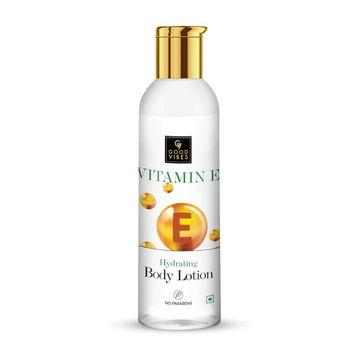 Good Vibes | Good Vibes Hydrating Body Lotion - Vitamin E (200 ml)