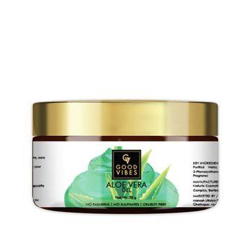 Good Vibes | Good Vibes Gel - Aloe Vera (50 g)