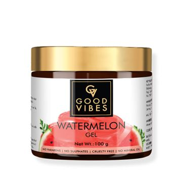 Good Vibes | Good Vibes Gel - Watermelon (100 g)