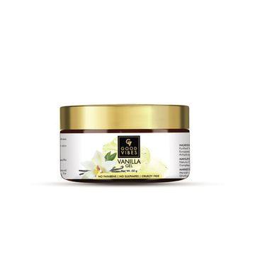 Good Vibes | Good Vibes Gel - Vanilla (50 g)