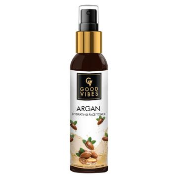 Good Vibes | Good Vibes Hydrating Toner - Argan (120 ml)