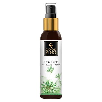Good Vibes | Good Vibes Tea Tree Skin Cleansing Toner (120 ml)