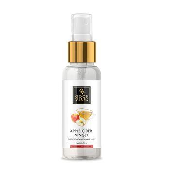 Good Vibes | Good Vibes Apple Cider Vinegar Smoothening Hair Mist (50ml)