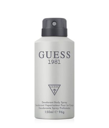 GUESS | 1981 Deodorant Spray 150 ML