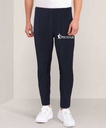Picstar | Picstar Skie Navy Blue Men's Trackpant