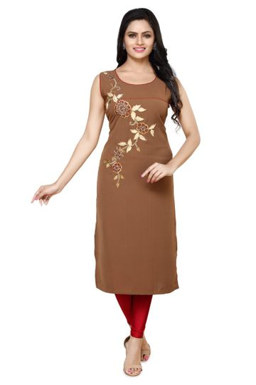 Havva Fashion | Women's Handcrafted Gentleman Kurti