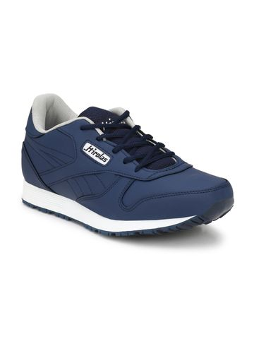 Hirolas | Hirolas Men's Multisport Sneaker Shoes- Blue