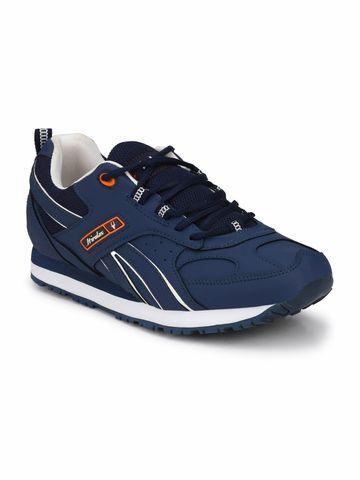 Hirolas   Hirolas Men's Multisport Sneaker Shoes- Blue