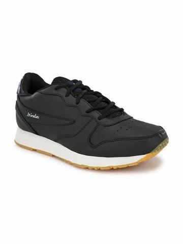 Hirolas   Hirolas Men's Multisport Jogger Shoes - Black