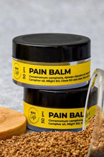 BodyCafe | BodyCafe Pain Balm