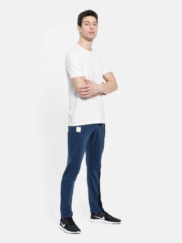 OCTAVE | Men INDIGO Trackpants