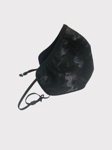 SOC PERFORMANCE | SOC Ice Breaker Reusable Mask with Ear Loops Adjusters