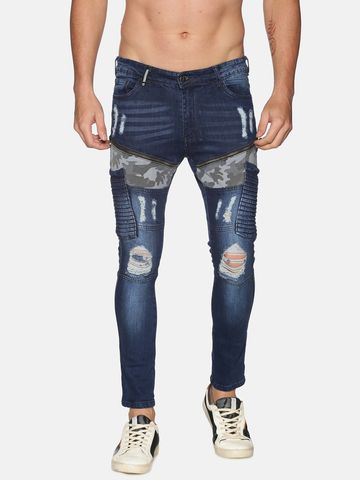 IMPACKT | Denim Jeans