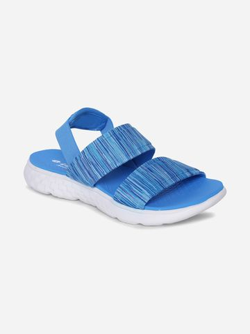 Lotto | Lotto Women's Leone Blue/Teal Fabricated Slippers