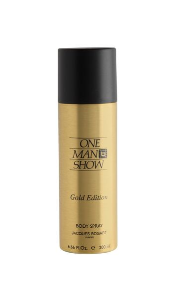 Jacques Bogart | One Man Show Gold Deodorant Spray 200 ML