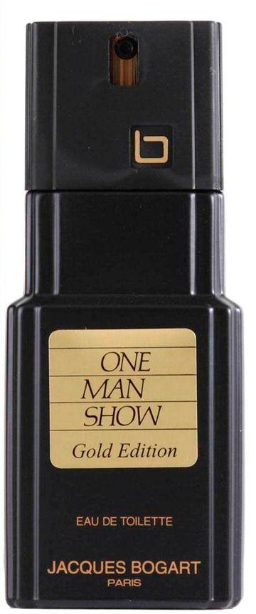Jacques Bogart | One Man Show Gold Eau de Toilette 100 ML