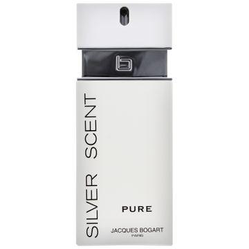 Jacques Bogart | Silver Scent Pure Eau de Toilette 100 ML