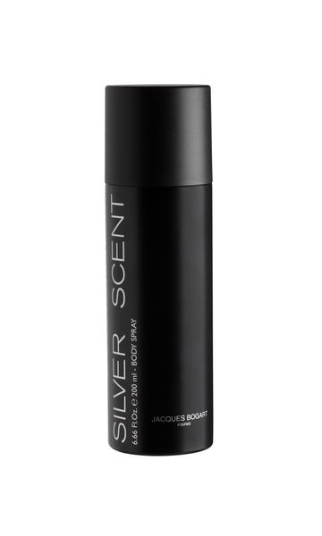 Jacques Bogart | Silver Scent Deodorant Spray 200 ML