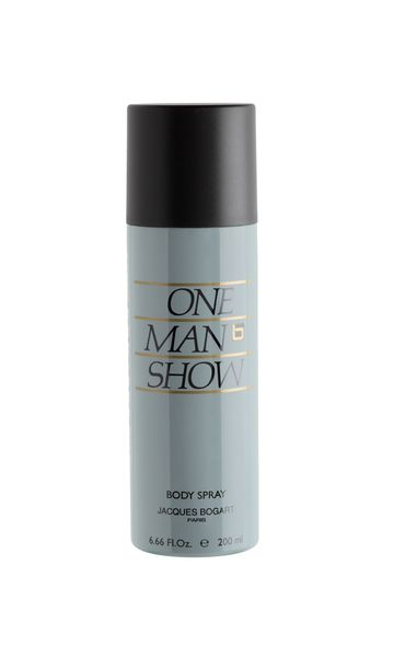 Jacques Bogart | One Man Show Deodorant Spray 200 ML
