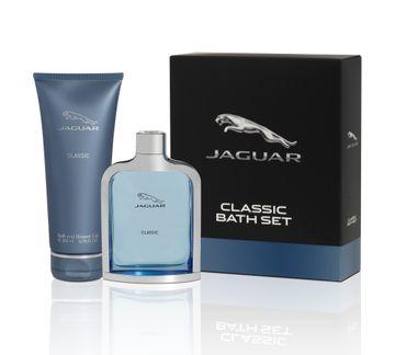Jaguar | Classic Gift Set