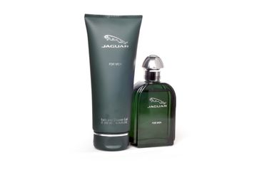 Jaguar | Eau de Toilette100 ML and SG 200 ML Set