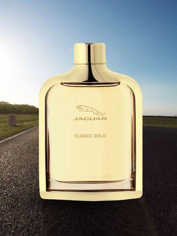 Jaguar | Classic Gold Eau de Toilette 100 ML