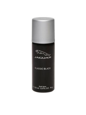 Jaguar | Classic Black Deodorant Spray 150 ML