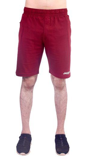 JAGURO | JAGURO  Cotton Men's Shorts