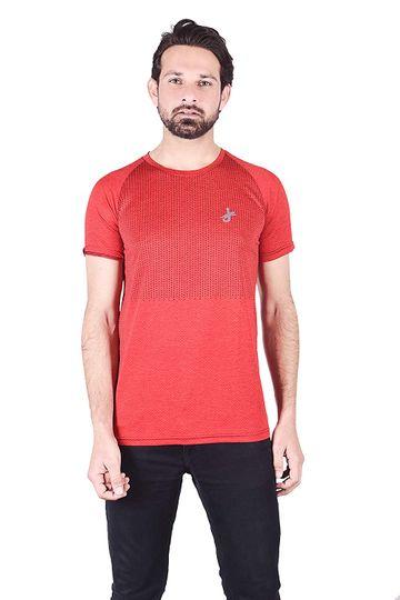 JAGURO | JAGURO Casual T-Shirt.