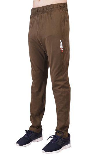 JAGURO | JAGURO Men's Cotton Track-pant.