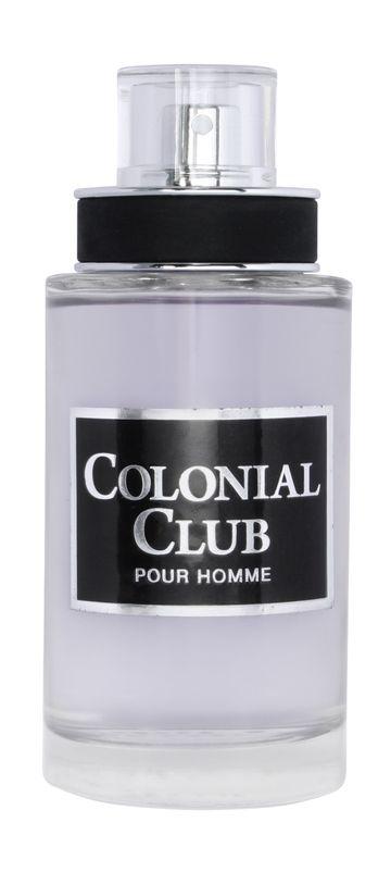 Jeanne Arthes | Colonial Club Eau de Toilette 100 ML