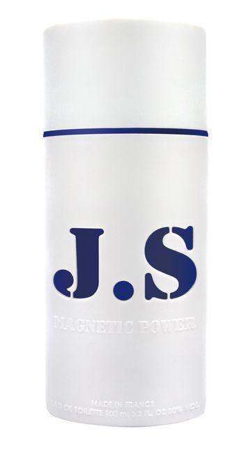 Jeanne Arthes | JS Magnetic Power Navy Blue Eau de Toilette 100 ML