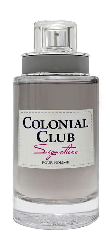 Jeanne Arthes | Colonial Club Signature Eau de Toilette 100 ML